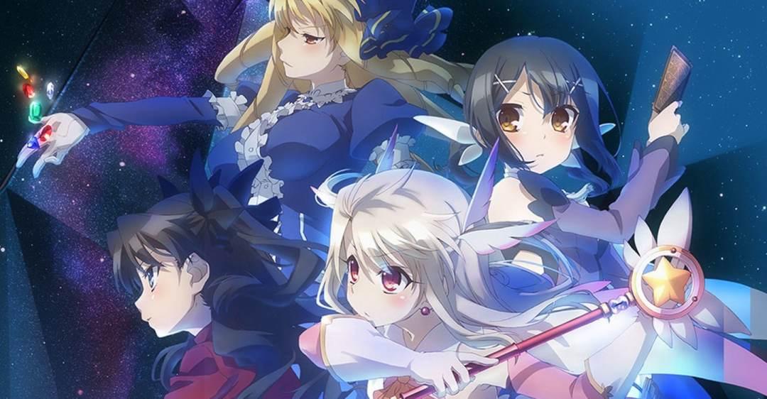 Fate-kaleid-liner-Prisma-Illya-Season-4